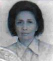 Isabella Matrai de Primo